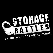 StorageBattles Logo