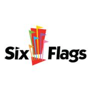 Six Flags Entertainment Corporation Logo