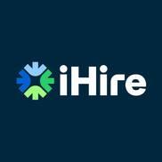 iHire Logo