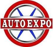 AutoExpo Logo