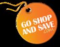 GoShopandSave Logo