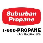 Surburban Propane Logo
