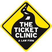The Ticket Clinic Logo