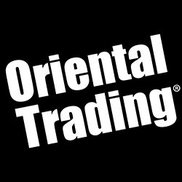 Oriental Trading Company Logo