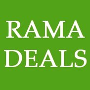 Rama Deals Logo