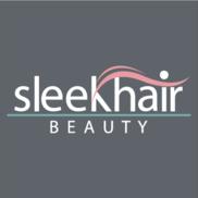 SleekHair / SleekShop.com Logo