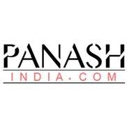 PanashIndia Logo