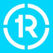 RhythmOne / RadiumOne Logo