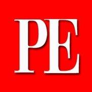 The Press Enterprise / PE.com Logo