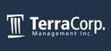 TerraCorp. Logo