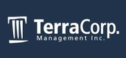 TerraCorp. Logo