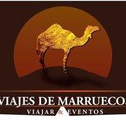 Viajes de Marruecos Logo