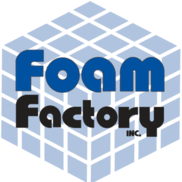 Foam Factory Logo
