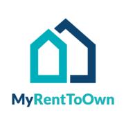 MyRentToOwn.com Logo