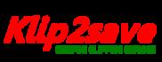 Klip2Save Logo
