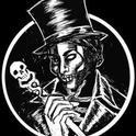 Doctor Bones Love Spells Logo