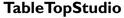 TableTopStudio Logo