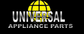 UniversalApplianceParts Logo