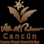 Villa del Palmar Cancun Luxury Beach Resort & Spa Logo