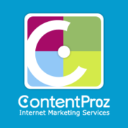 ContentProz Logo
