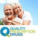 Quality Prescription Drugs Logo