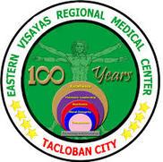 Eastern Visayas Regional Medical Center Logo