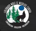Colorado Wolf and Wildlife Center Logo