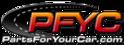 PartsForYourCar [PFYC] Logo