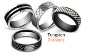 TungstenFashions Logo