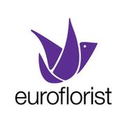 Euroflorist Europe / EFlorist Logo