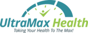 UltraMax Health Logo