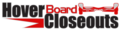 HoverBoardCloseouts Logo