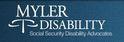 Myler Disability Logo