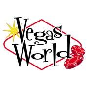 VegasWorld Logo