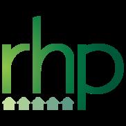 Richmond Housing Partnership (RHP) Logo