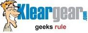 KlearGear Logo