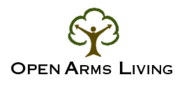 Open Arms Temporary Housing Logo