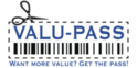 Valu-Pass Logo