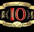International Oddities Logo