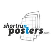 ShortRunPosters Logo