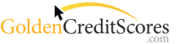 Golden Credit Scores Logo