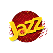 Jazz (formerly Warid Telecom) Logo
