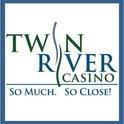 Twin River Casino Hotel Logo