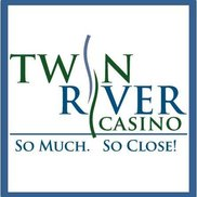 Twin River Casino Hotel Logo