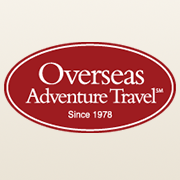 Overseas Adventure Travel Logo