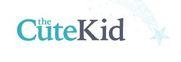 The CuteKid Logo