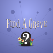 Find A Grave Logo
