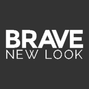 Brave New Look Logo