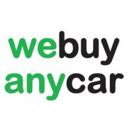We Buy Any Car Logo