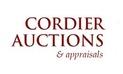 Cordier Auctions & Appraisals Logo